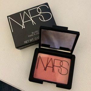 NARS Mini Orgasm Blush